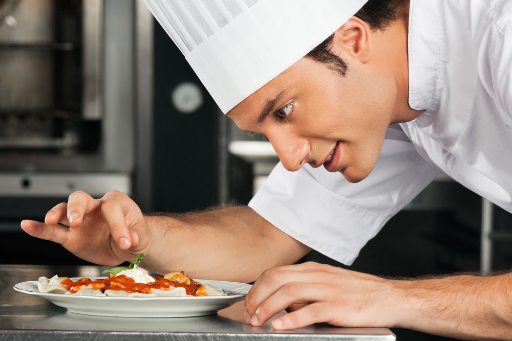 FOOD SERVICE  - This is what you can expect when you hire Positive Pest Solutions - a partner committed to protecting your customers, your employees, and your brand.