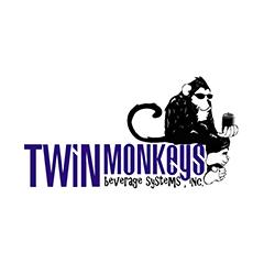 Twin Monkeys
