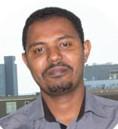 Awoke Temesgen, PhD, MPH