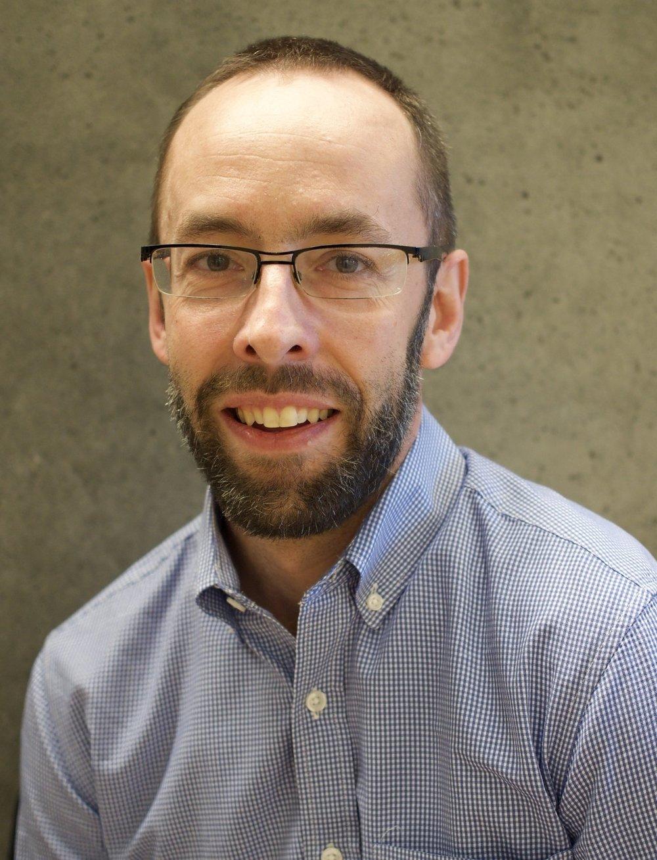 Brandon Guthrie, PhD, MPH