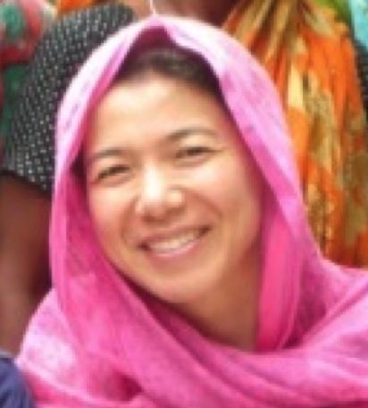 Miho Sato