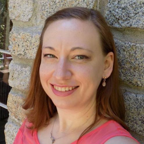 Elizabeth Karman