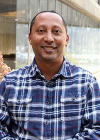 Daniel Enquobahrie, MD, PhD, MPH