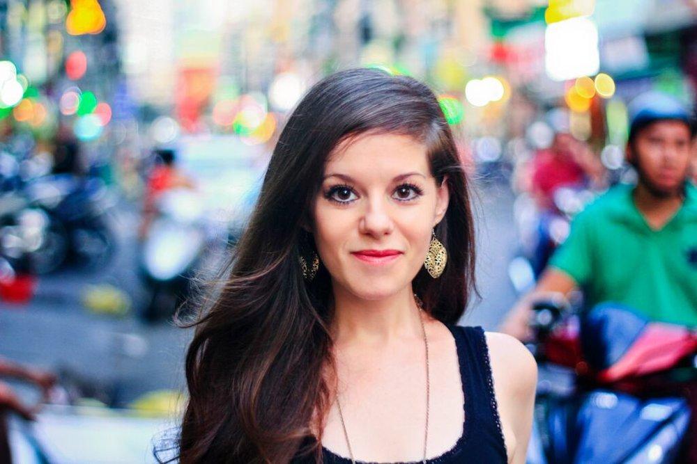 Jodi Ettenberg — A Nomad's Journey of Painful Surrender (Podcast Interview with Branden Harvey on Sound Good)