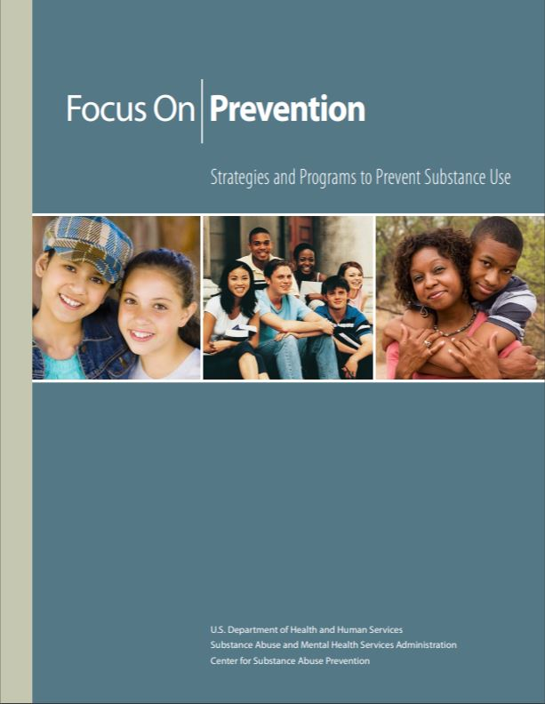 FOCUS ON PREVENTION (PDF)