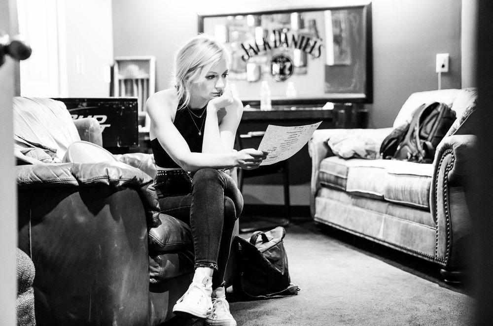 Emily Kinney | Nashville