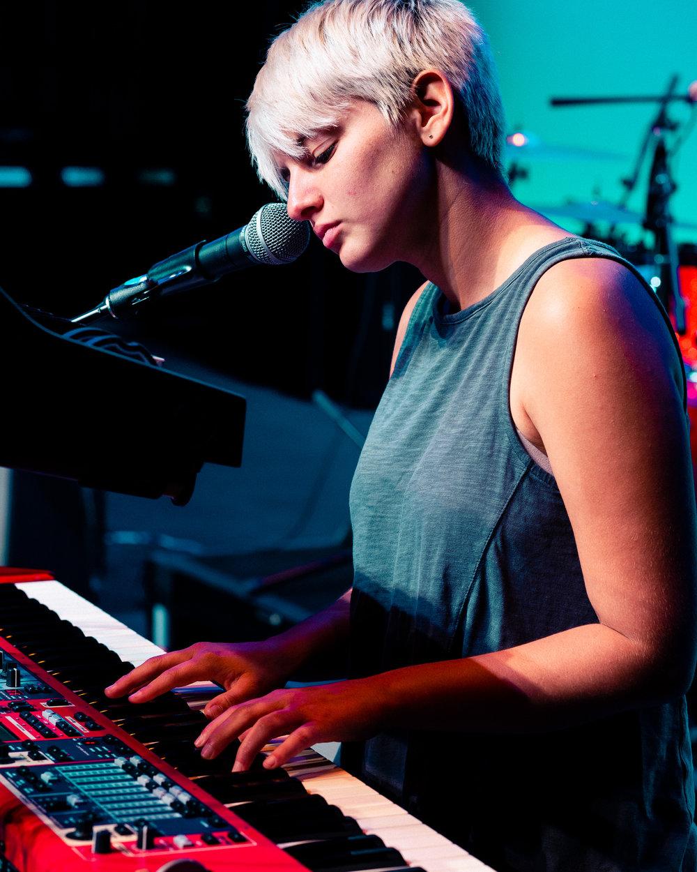 Heather Rivas | Orlando