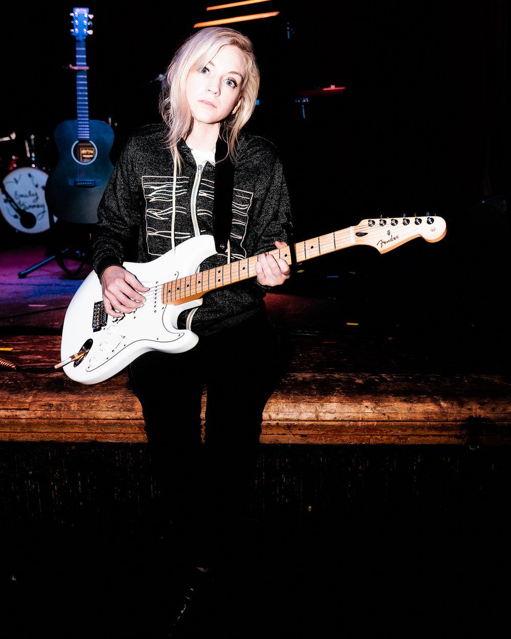 Emily Kinney | Cleveland