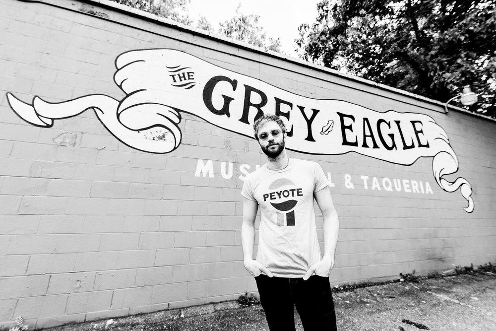 Paul McDonald | Asheville