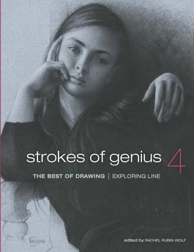 Strokes 4 Cover