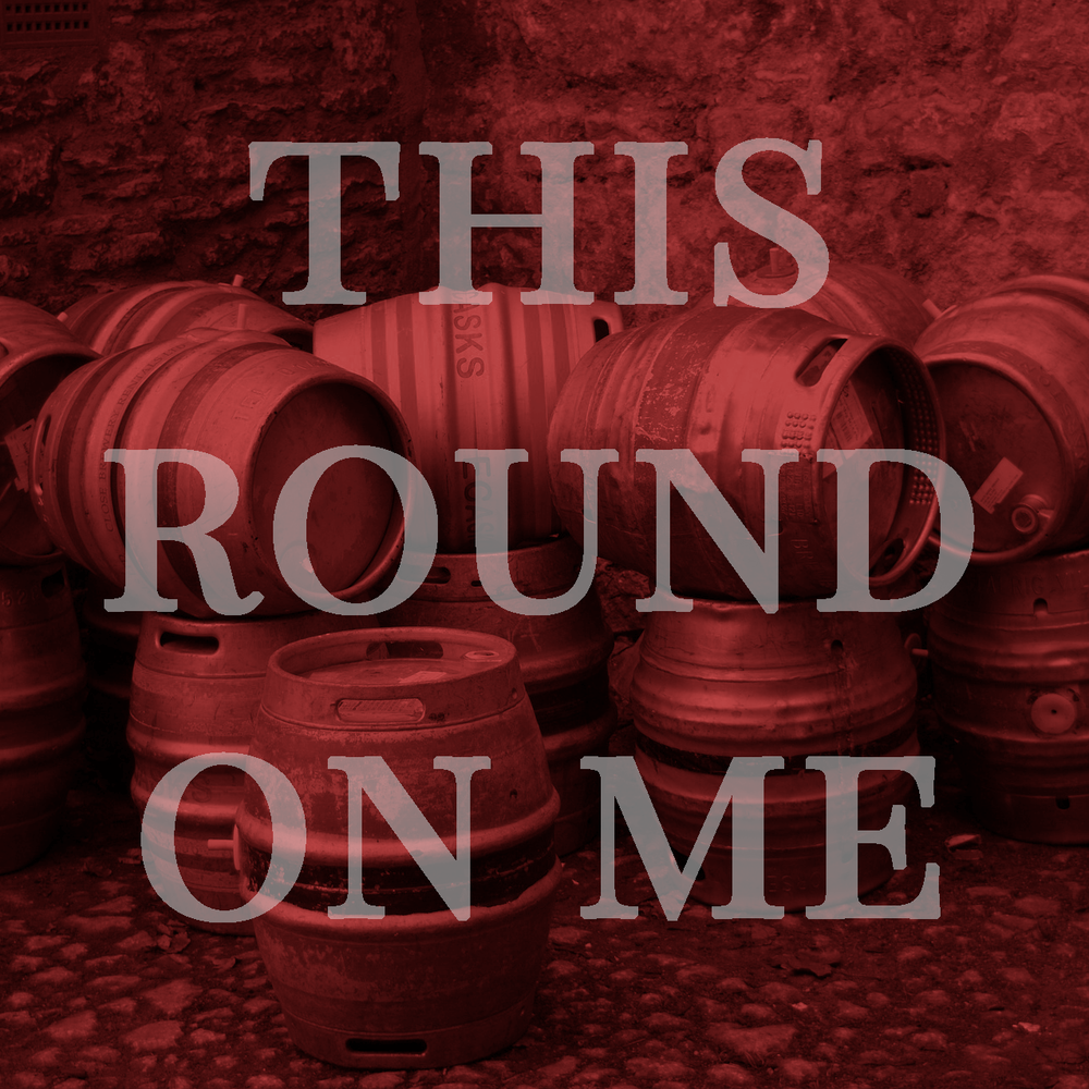 "- 2017 - Polar Borealis MagazineCraft beer meets folklore in ""This Round On Me,"" a campy tale of terror in which a student abroad finds out what really makes European beer so damn delicious.Read it here if you love a good porter."