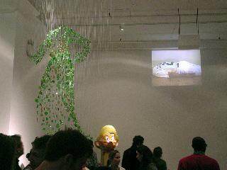 at Exit Art
