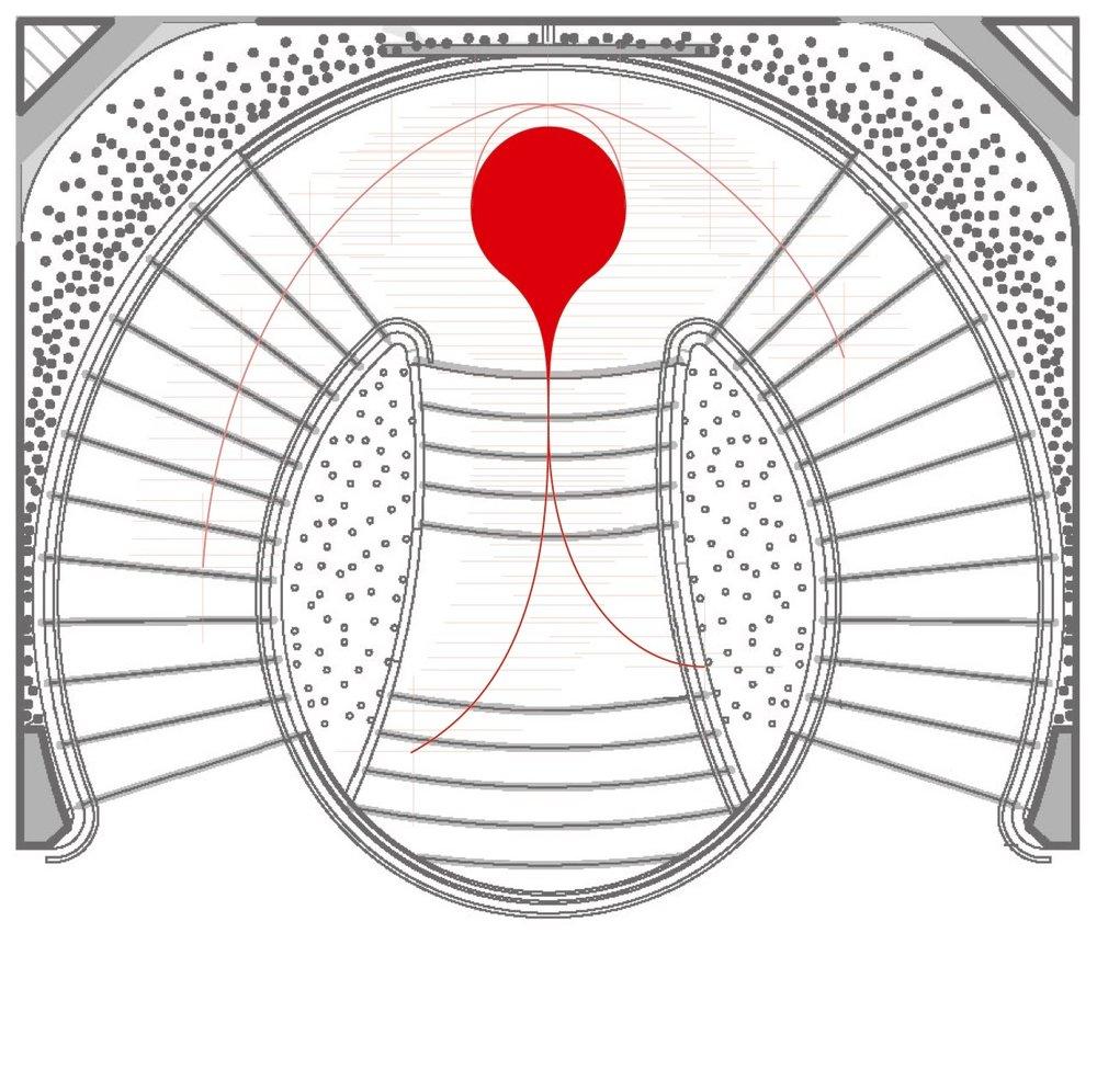 Proposal-Floor Plan View