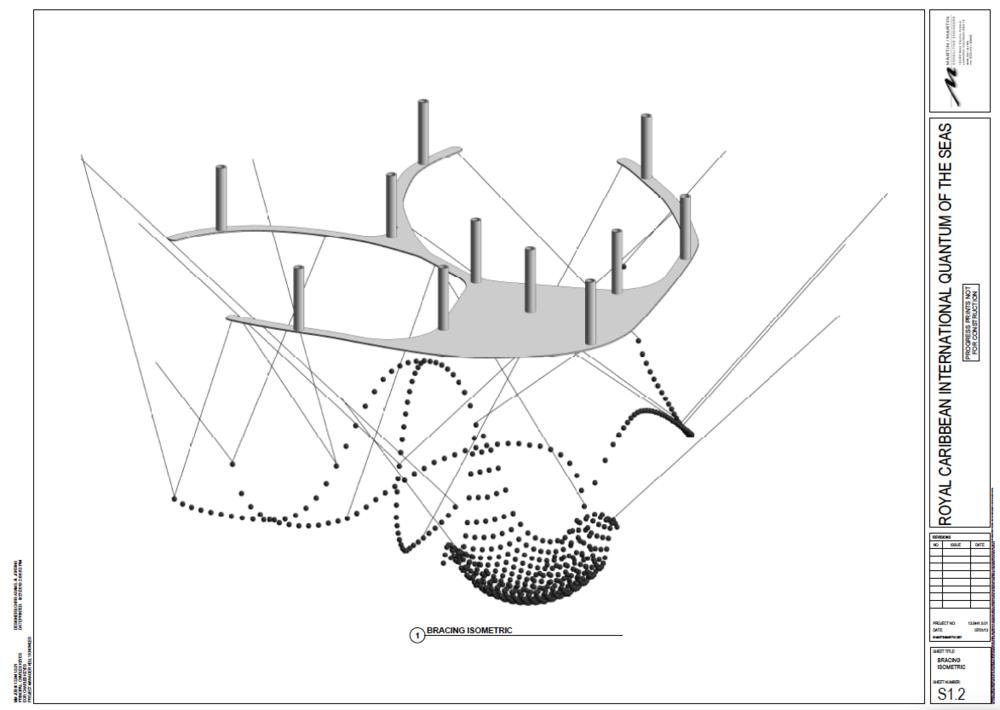 Engineering Isometric