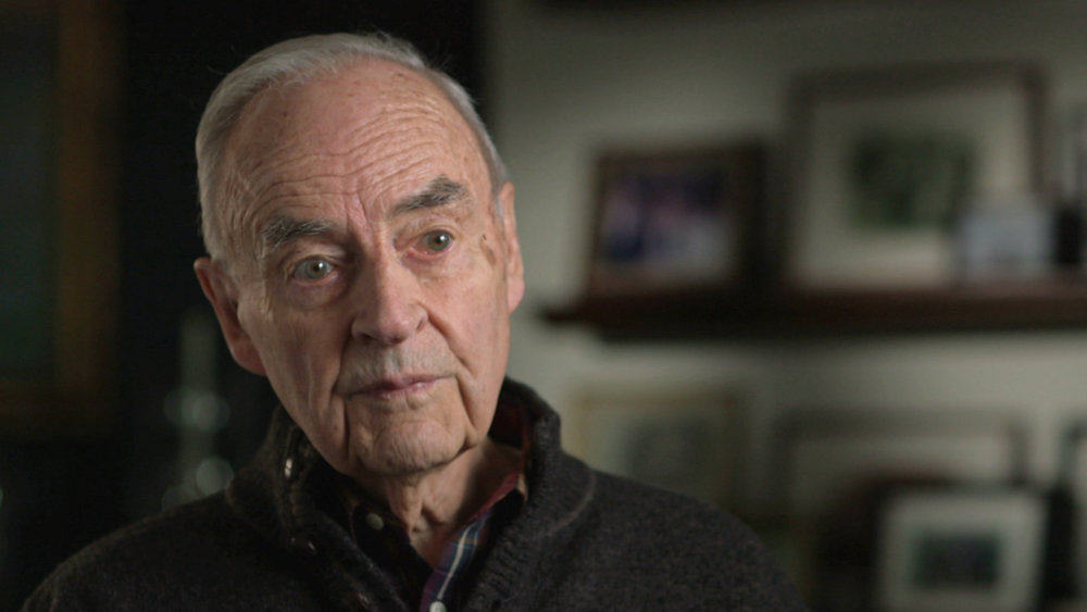 """""""What other peoples most need from America is a country that understands the very complex, challenging world that we now live in."""" Harris Wofford Co-Founder of the Peace Corps and Former United States Senator"""