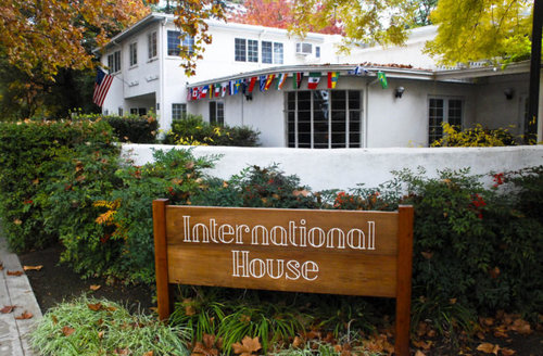 International House Davis