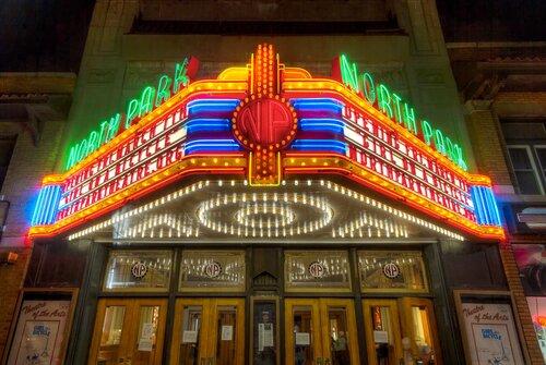 North Park Theatre, Buffalo, NY