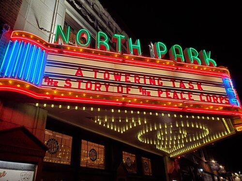 North Park Theatre Buffalo, NY