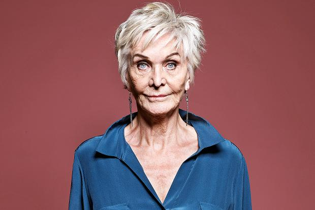 SHEILA HANCOCK CBE : Edie