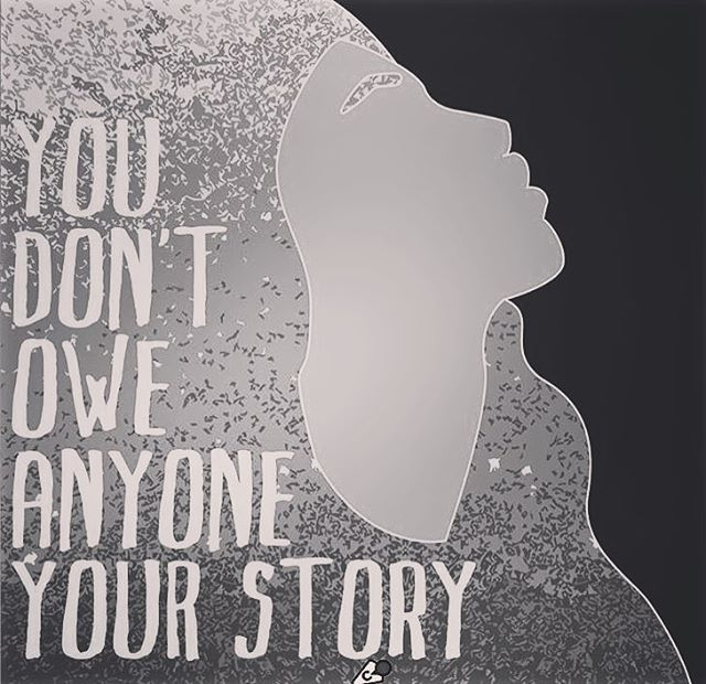 At Consentucation Project, we are always attentive to the needs of the survivors that choose to share their stories with us. You do not owe anyone your story. You do not have to talk about it if you don't want to. You are still brave and your pain is still valid. ❤️ . #consentucationproject #tohealandeducate . #endsexualassault #endsexualviolence #metoo #endrapeculture #womenbehindthecamera #womenbehindthelens #femaledirector #femalefilmmakerfriday #director #directorofphotography #activism #internationalwomensday #behindthescenes #sneakpeek #onset #setlife🎥  #consentissexy  #communication #education #survivor #ptsd #sexualassaultsurvivor #originalwriting #writersofinstagram