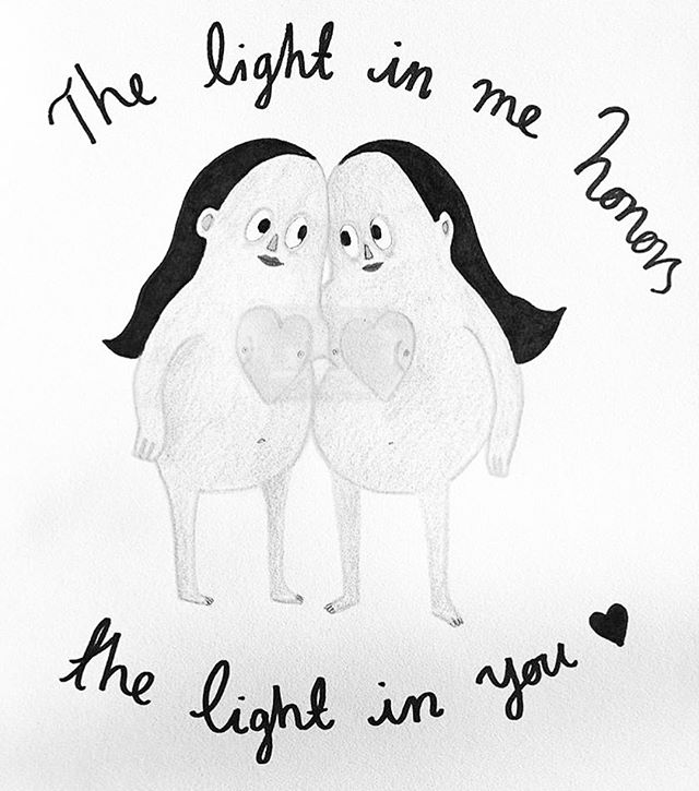 We work to honor the light in everyone that shares their story with us. • Happy International Women's Day from Consentucation Project! • art by @camillamengengstrom • #consentucationproject #tohealandeducate #internationalwomensday #empowerment #survivor