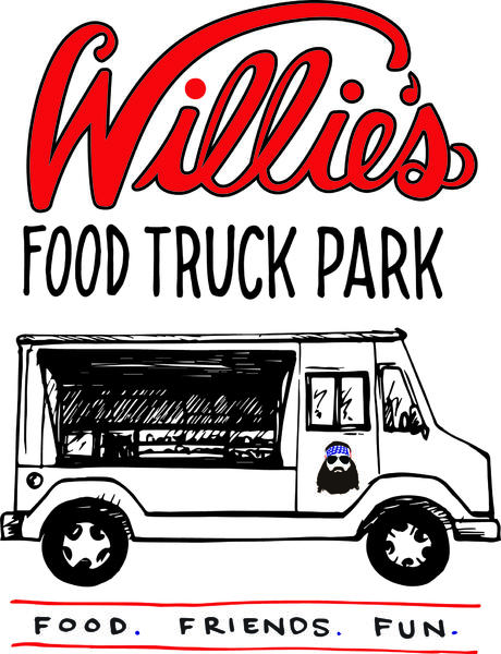 Willie's Food Truck Park