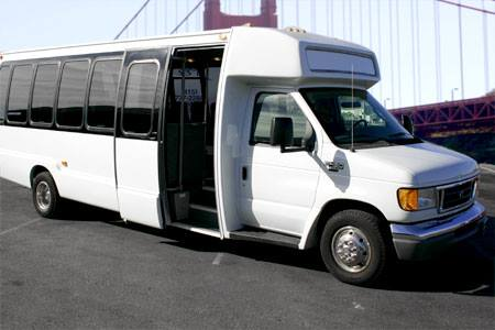 rent mini bus