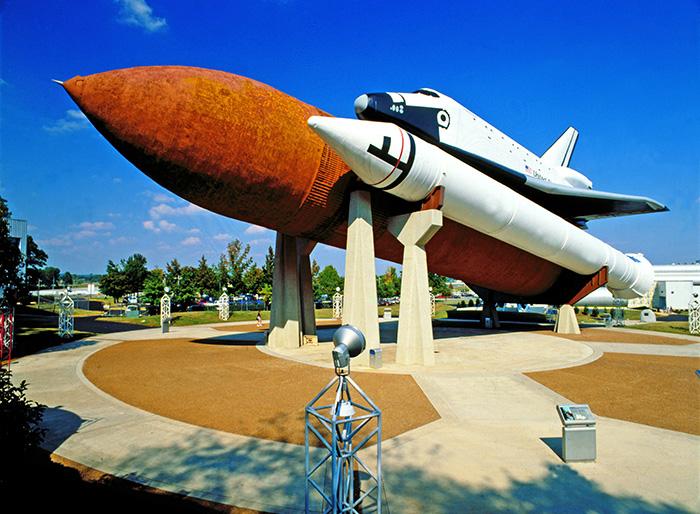 HuntsvilleUSSpaceAndRocket