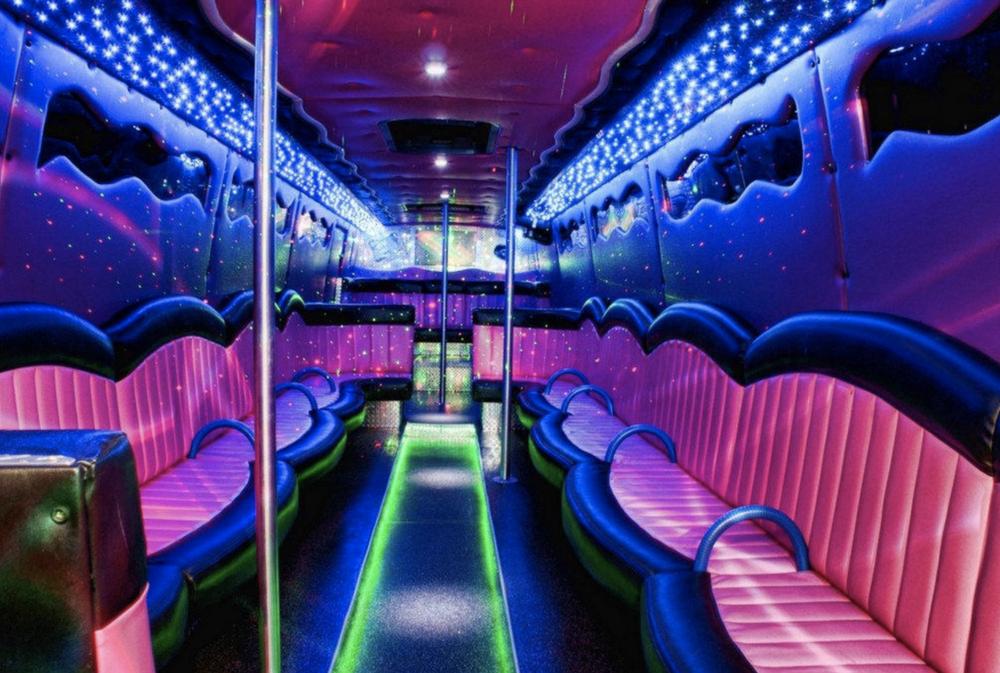 partybus rental