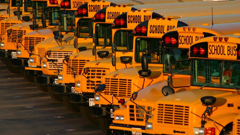 Rent A School Bus Rent Charter Bus