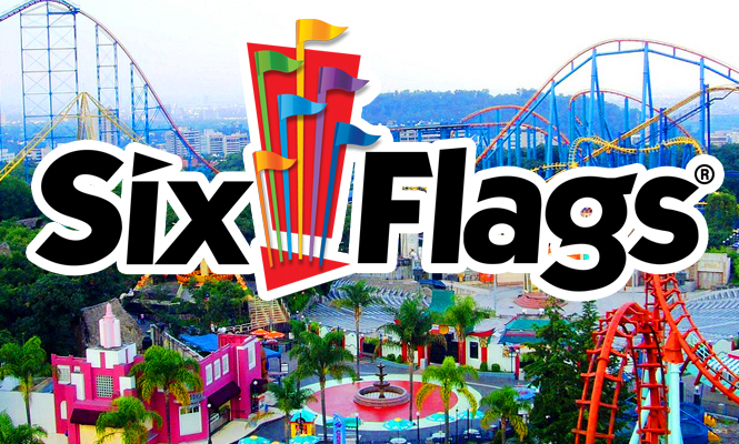 How to Get to Six Flags Great Adventure from New York? — Rent