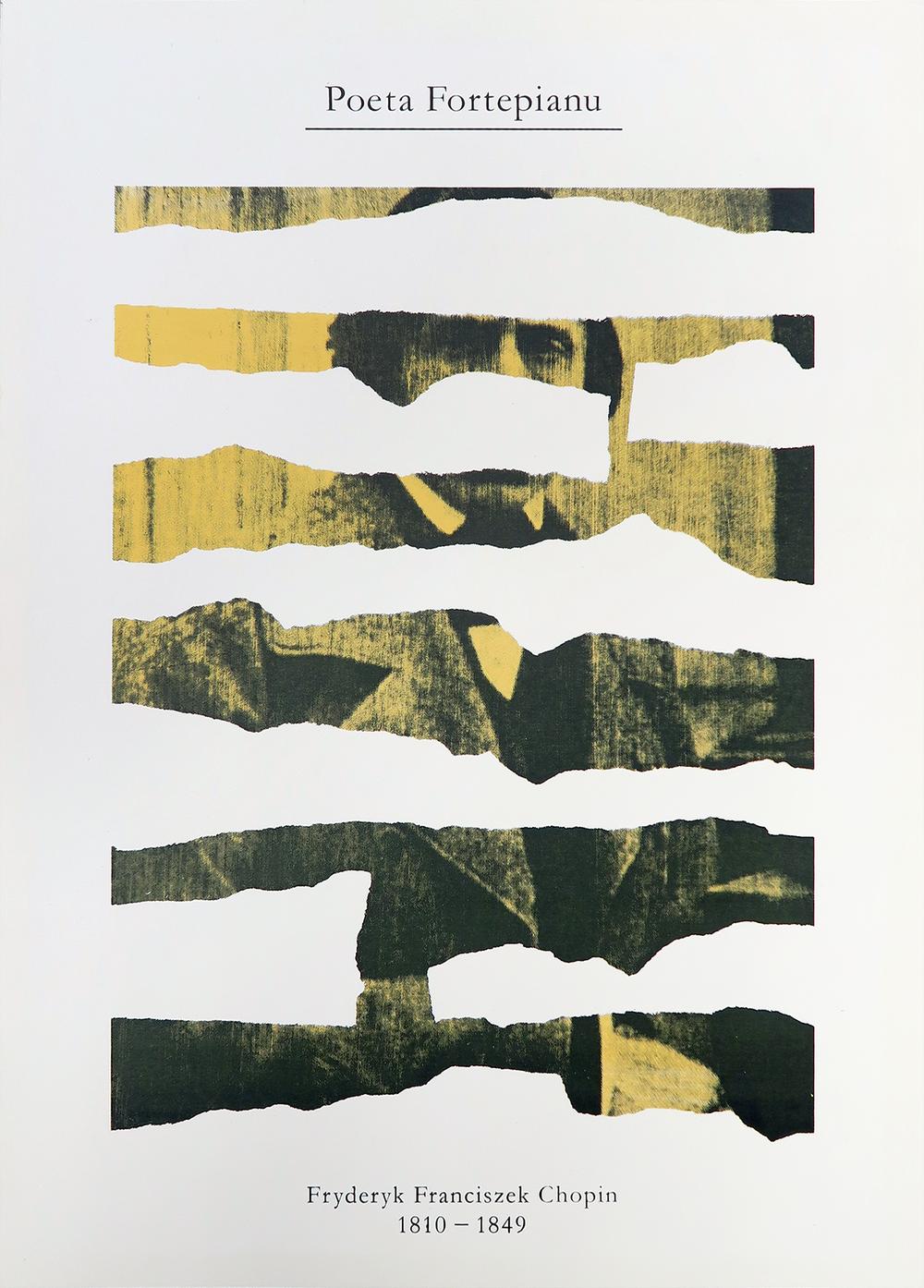 Taiji Kudeda   Poeta Fortepianu, Chopin  / Fall 2014