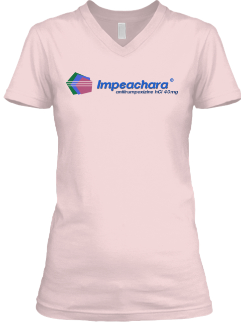 WOMEN'S SHORT SLEEVE (benefits Planned Parenthood)