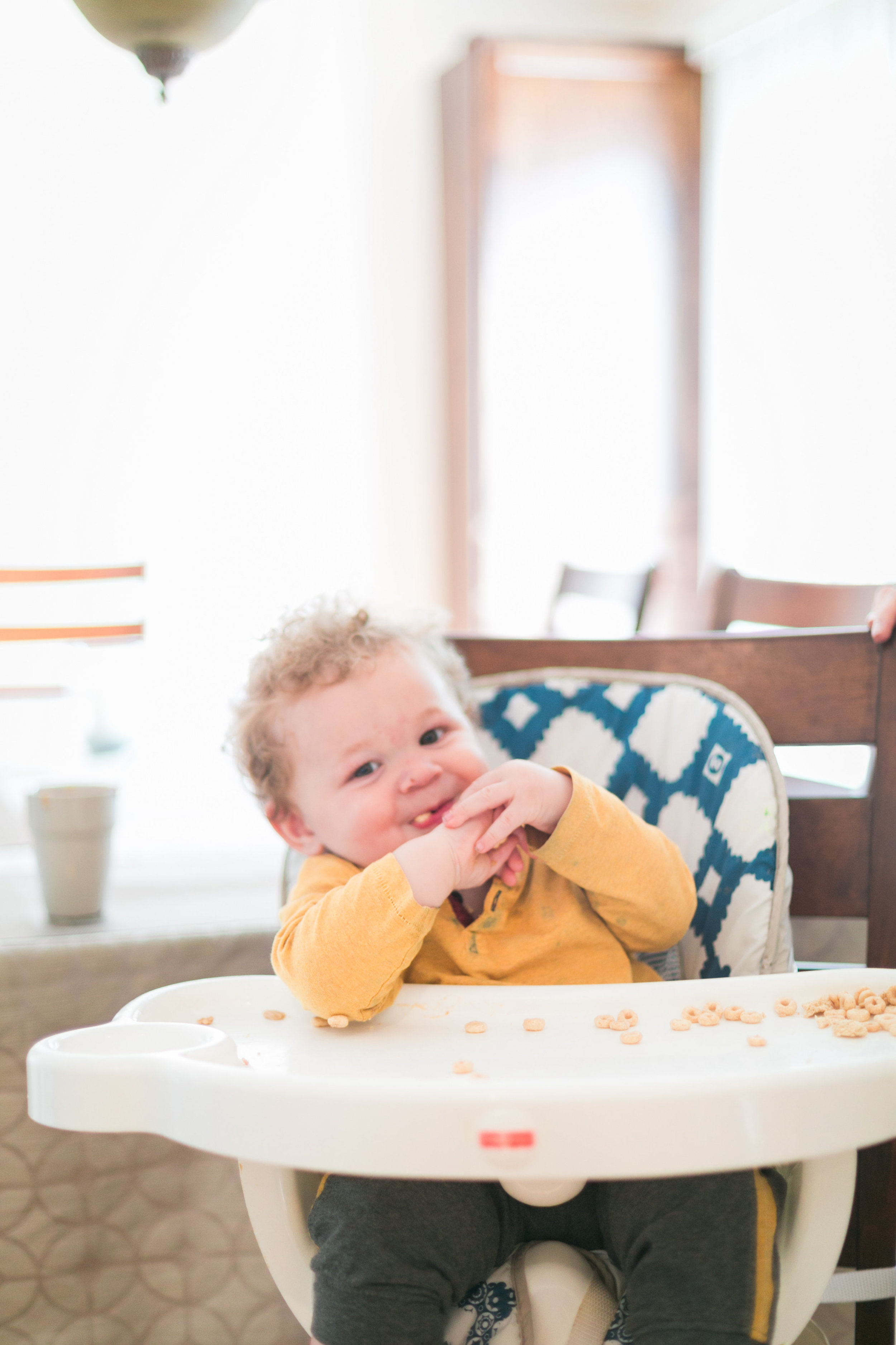 Is your Little One Ready for Solids?