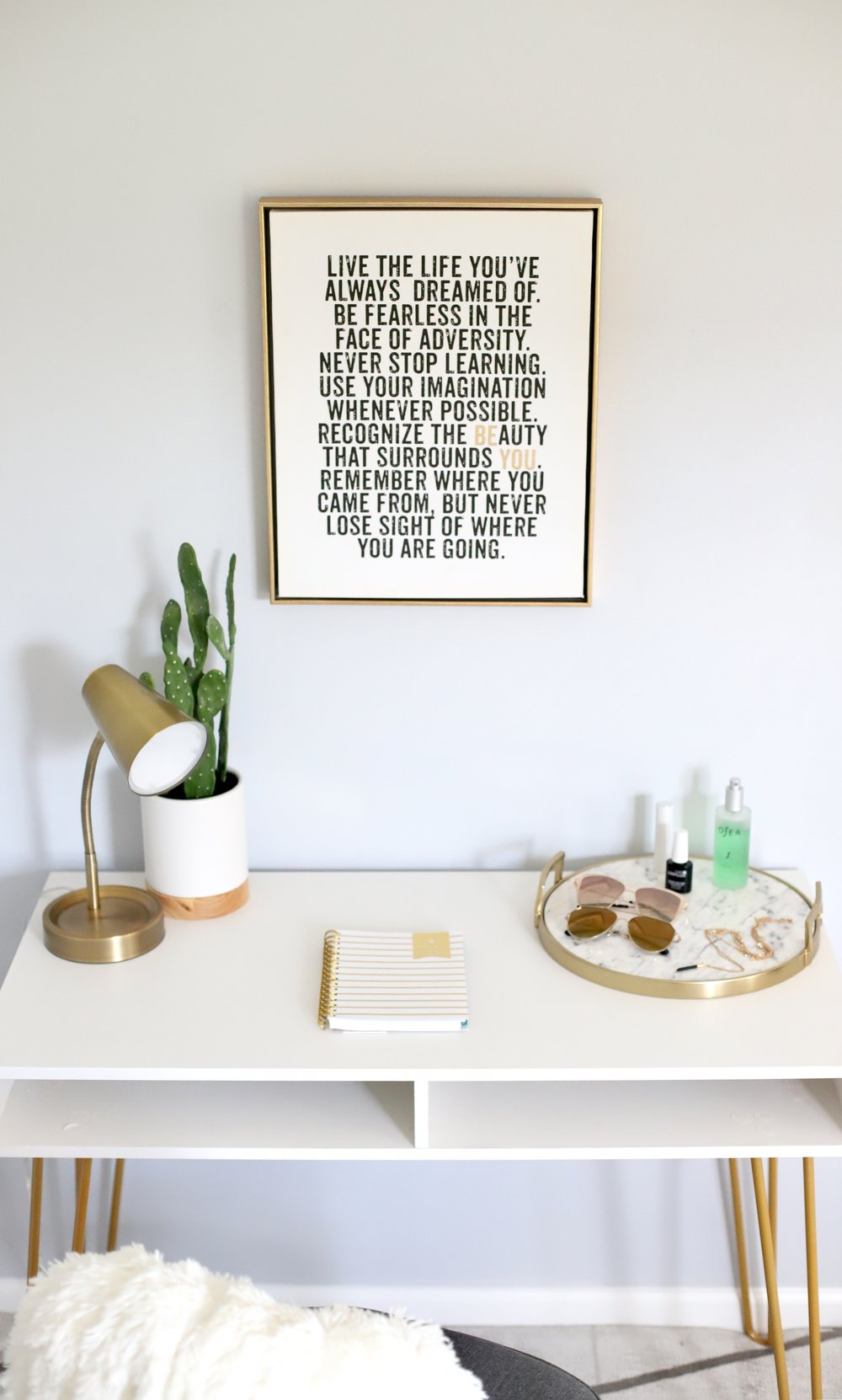 3 Tips To Creating A More Organized Office Being Summer Shores