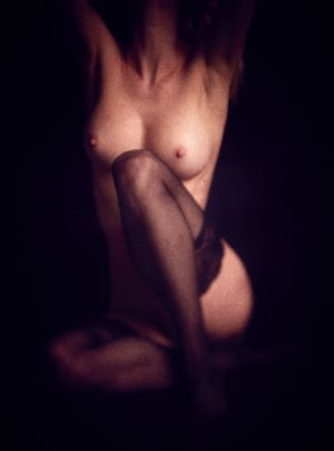 Mistress Victoria in a beautiful erotic act. San Francisco, CA
