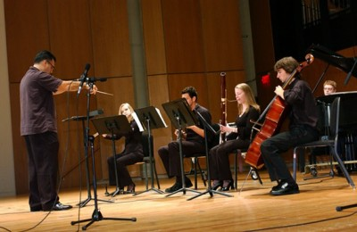 neoPhonia New Music Ensemble