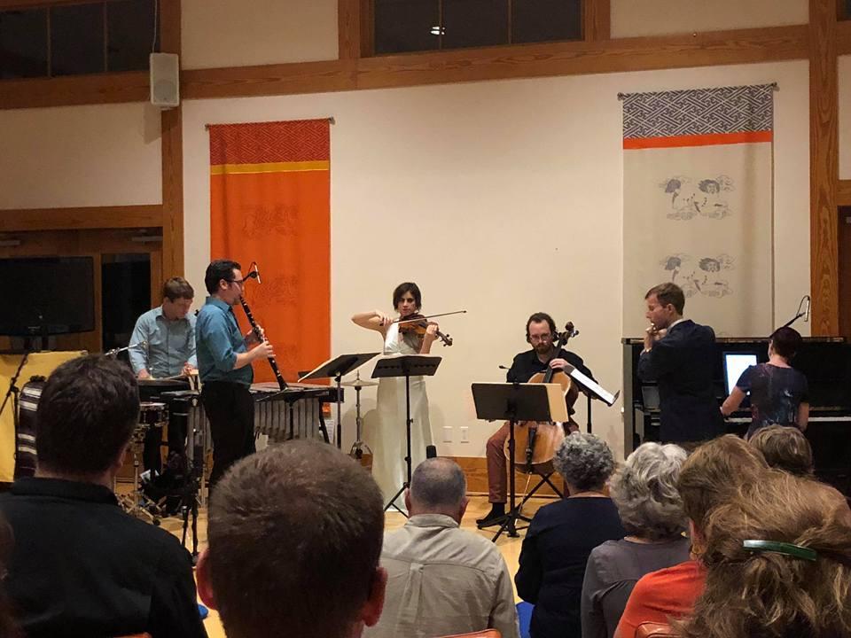 Atlanta Contemporary Ensemble