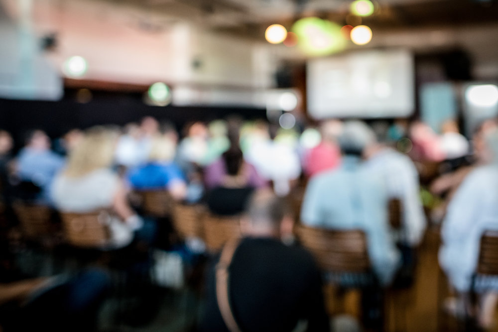 Events - Check out our latest FinTech events happening in QLD