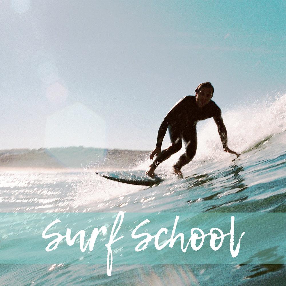 SURF EXPERIENCES