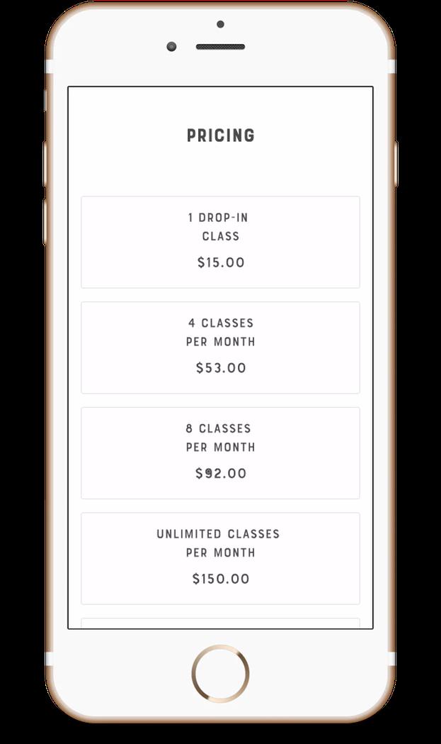 IyengarCenterLaMesa.png. class schedule