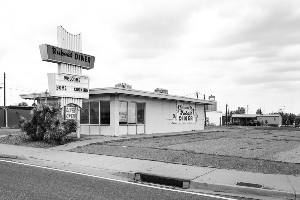 Rubee's Diner