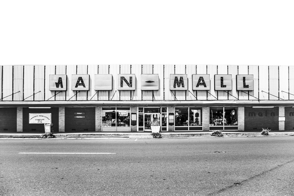 Main Mall