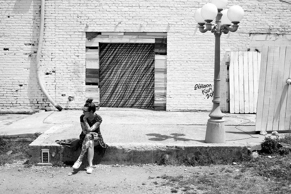 Beltline, Atlanta, Georgia GA, United States by Leica Photographer Manuel Guerzoni