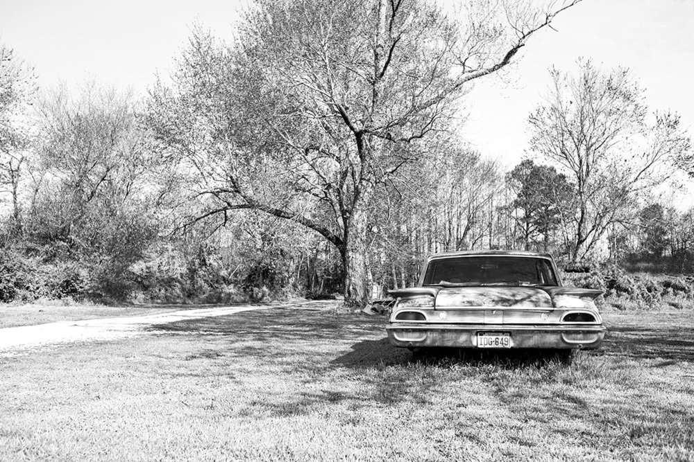1960 Ford Starliner, VA, Virginia, USA by Leica Photographer Manuel Guerzoni
