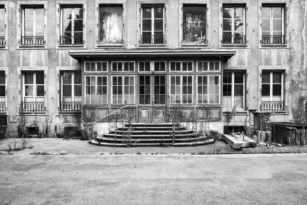Old School, Munster, Alsace, France by Leica Photographer Manuel Guerzoni