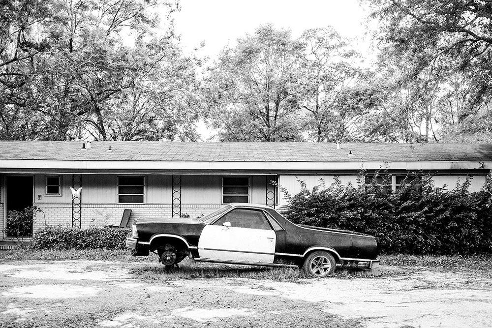 Mobile, Alabama, AL, United States by Leica Photographer Manuel Guerzoni in San Francisco