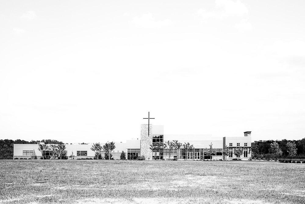 Cedarcrest Church, 4600 Cobb Pkwy NW, Acworth, GA 30101, Georgia, USA