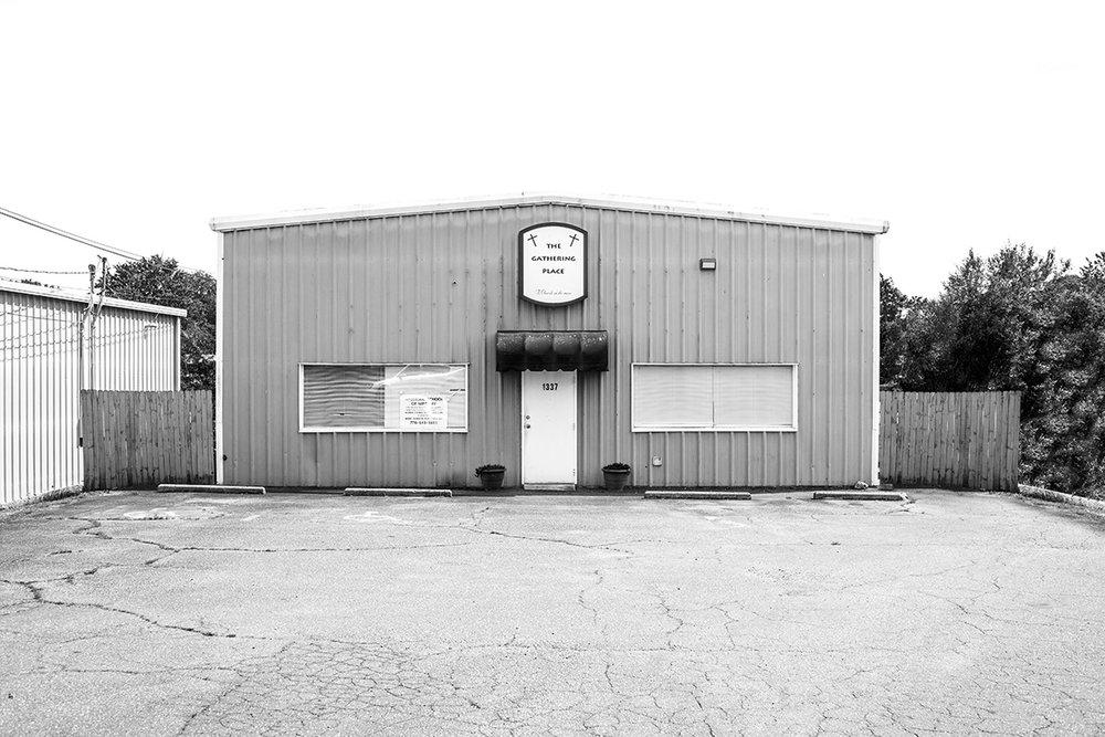 The Apostolic School of Ministry, The Gathering Place, 1337 Joe Frank Harris Parkway, Cartersville, GA 30120, Georgia, USA