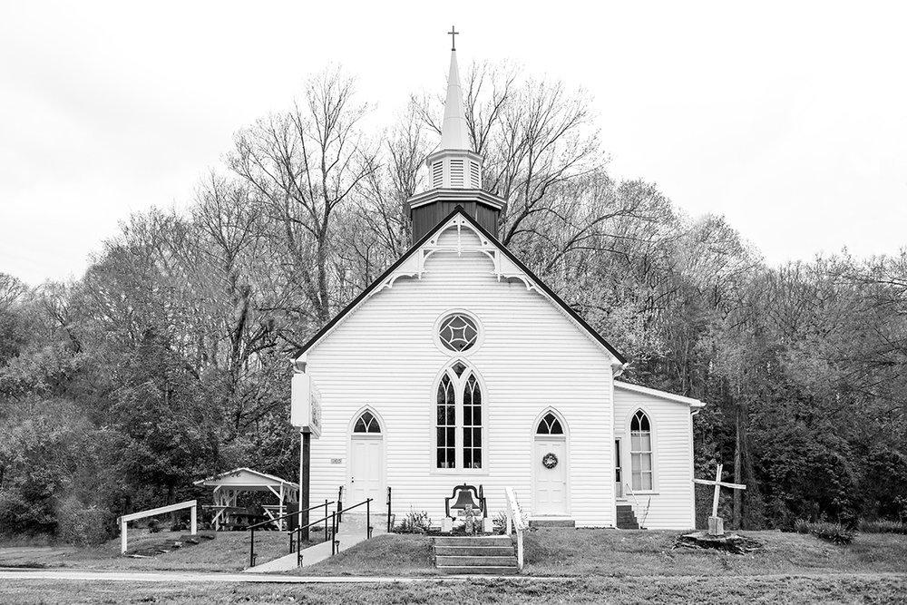 Faith Baptist Church, 305 N Beaver Dam Ave, Damascus, VA 24236, Virginia, USA